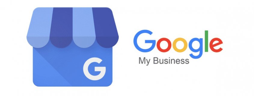 Google My Business optimizations for small business Google Business